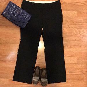 Ann Taylor black dress pants